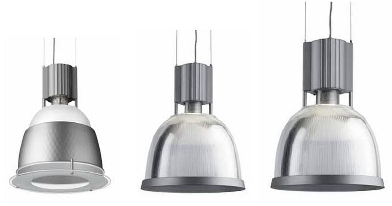 Lampade da soffitto for Lampada ufficio design
