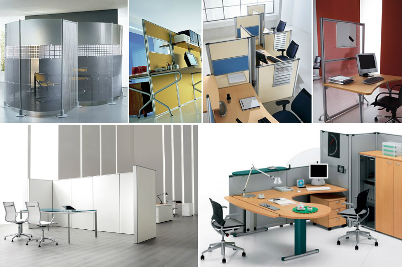 Smart working innovazione e flessibilita 39 per l ufficio for Smart arredo