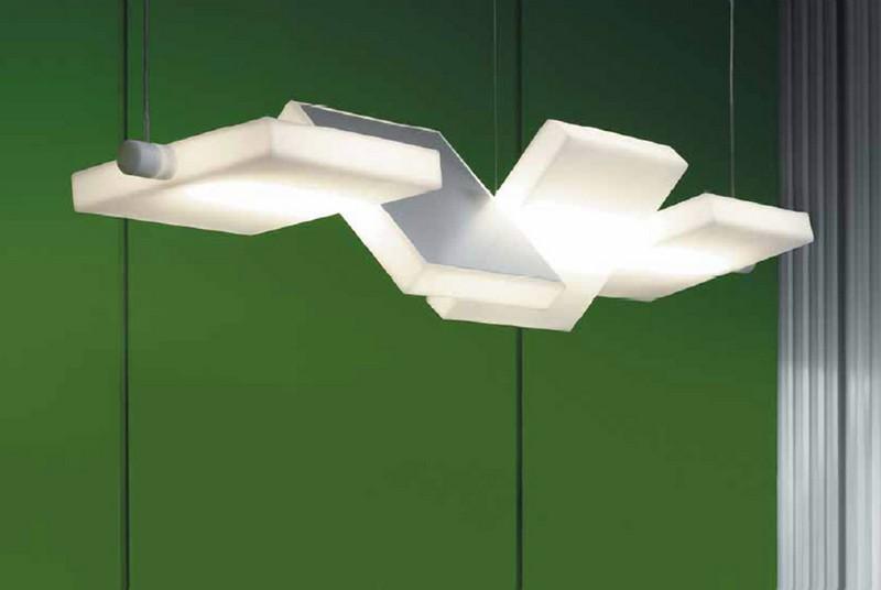 Lampade da soffitto for Lampade a soffitto