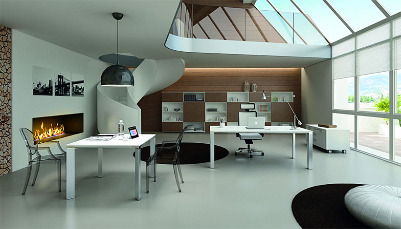Accessori per l 39 ufficio e set da scrivania office planet for Accessori per ufficio design