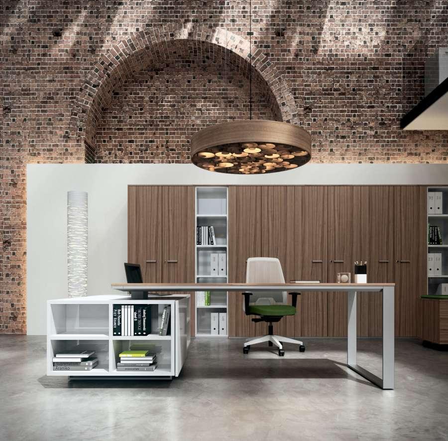 Sarie Planeta: mobili per l'ufficio direzionale in pronta ...