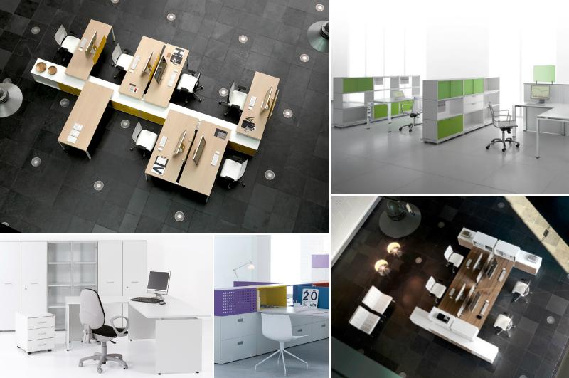 Smart Working: innovazione e flessibilita\' per l\'ufficio del futuro