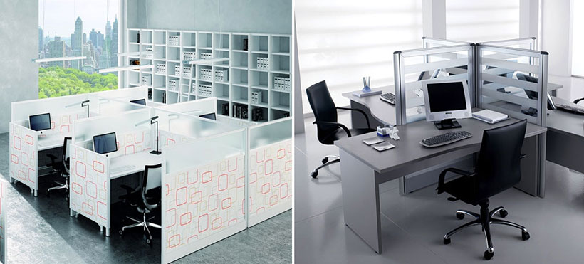 Blog for Arredamento call center