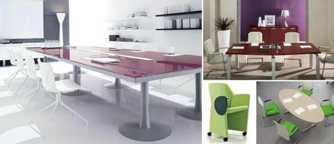 Colori Adatti Per Ufficio.L Utilizzo Del Colore In Ufficio Benessere E Produttivita Grazie