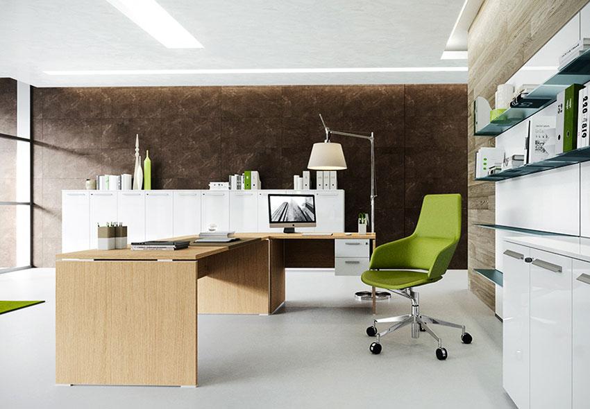 Scrivanie per ufficio Office Planet.it