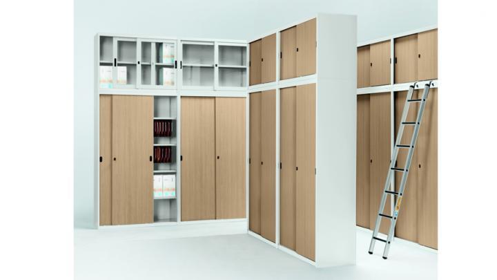 Armadio Metallico Ufficio : Armadi e archivi metallici per ufficio