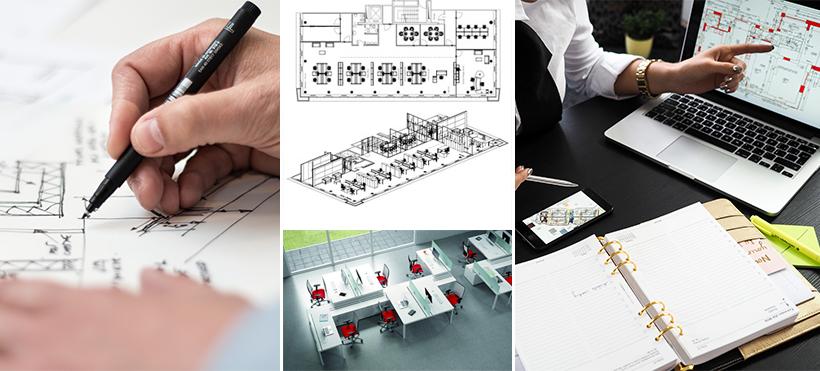Fornitura Arredi Ufficio.Fornitura Arredi Ufficio Negozio Ed Hotel Per Architetti