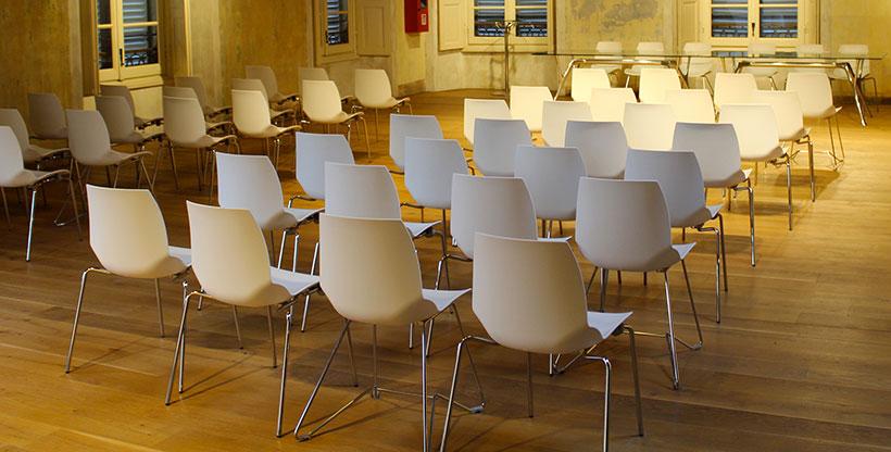 Sedie E Arredi Per Sala Conferenze