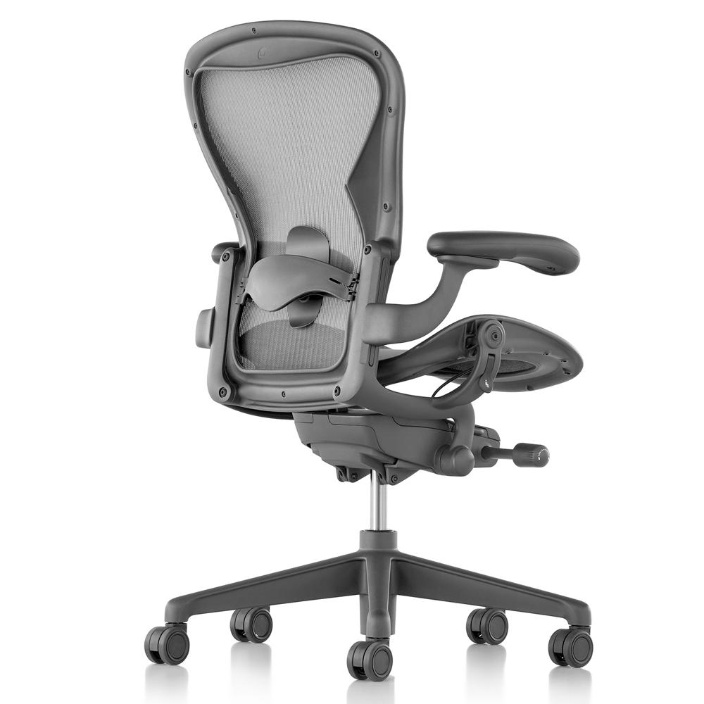 Sedie Per L Ufficio Herman Miller Linea Aeron