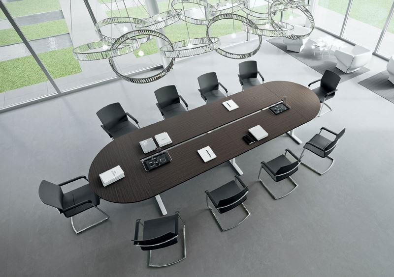 Tavoli per sale riunioni - Officeplanet.it